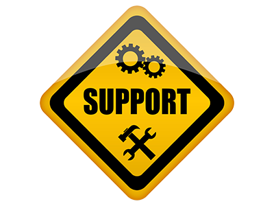 24x7 Support